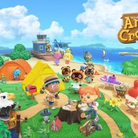 One Year After New Horizons, Enjoy These Animal Crossing-Esque Anime