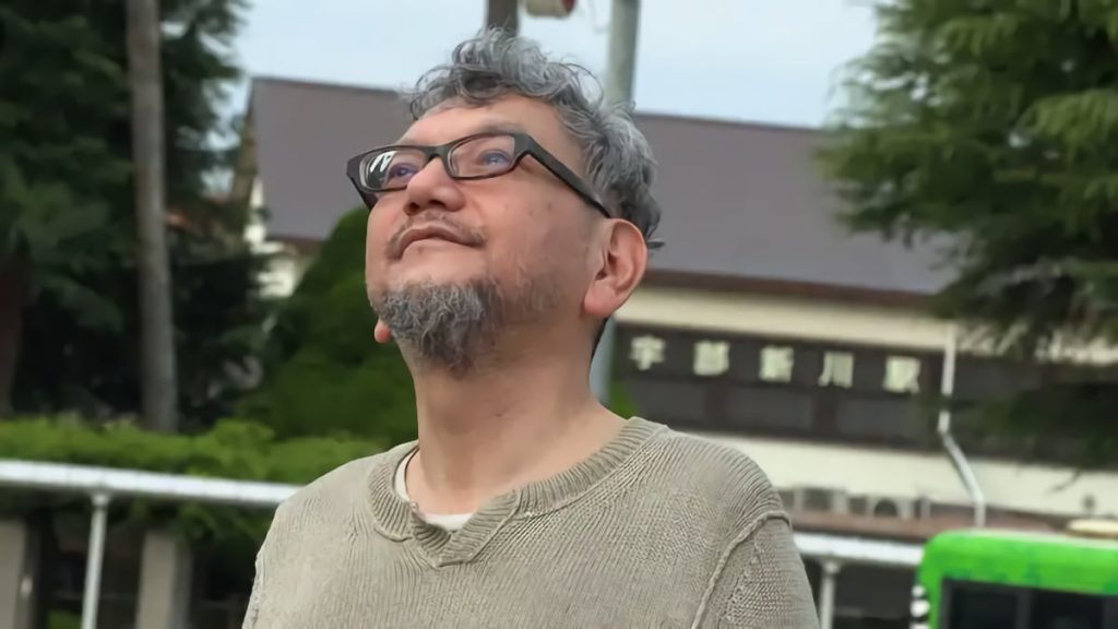 Hideaki Anno Bares His Soul in Eva 3.0+1.0 Documentary