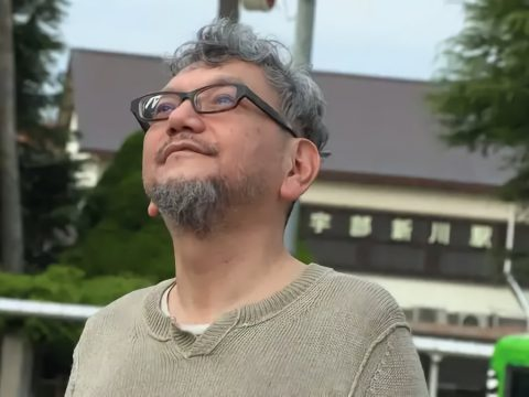 Hideaki Anno Getting His Own Exhibit at Tokyo's National Art Center