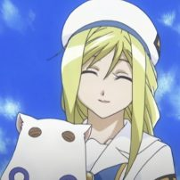 Take a Wistful Look Back at the ARIA Anime with Alicia Florence