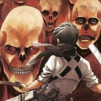 Attack on Titan Manga Complete, Kodansha to Take Legal Action Against Leaks