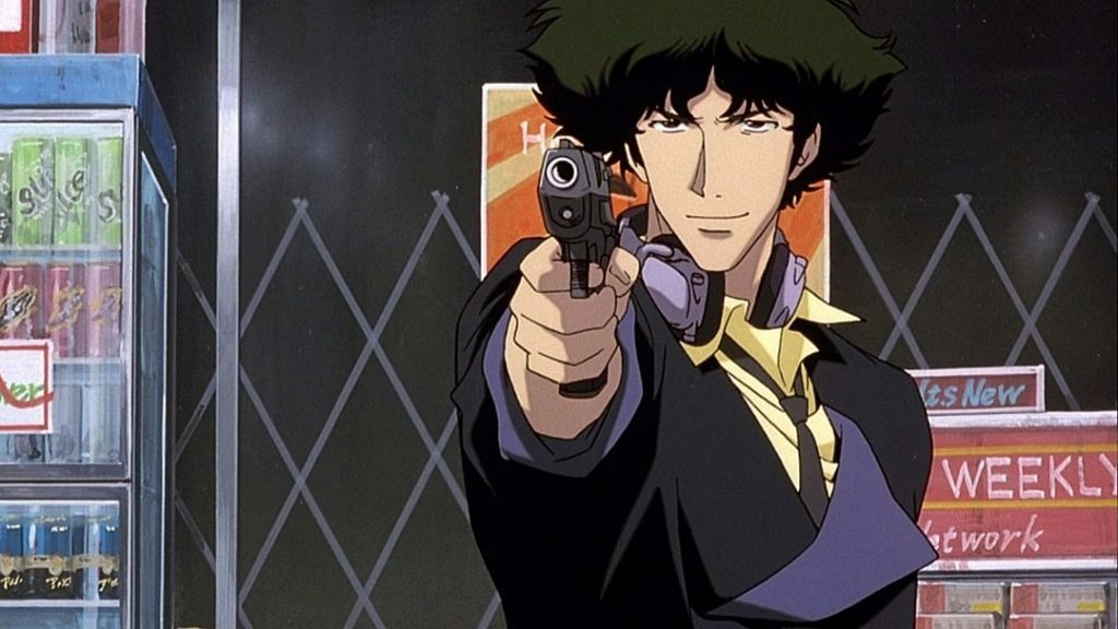 Live-Action Cowboy Bebop Wraps Shooting on Season 1