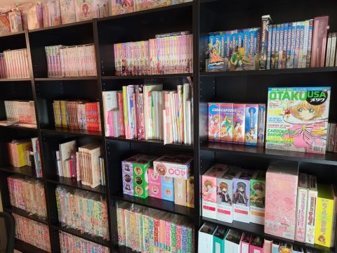 Exclusive Interview: Cardcaptor Sakura World Record Collector Gives Collecting Advice