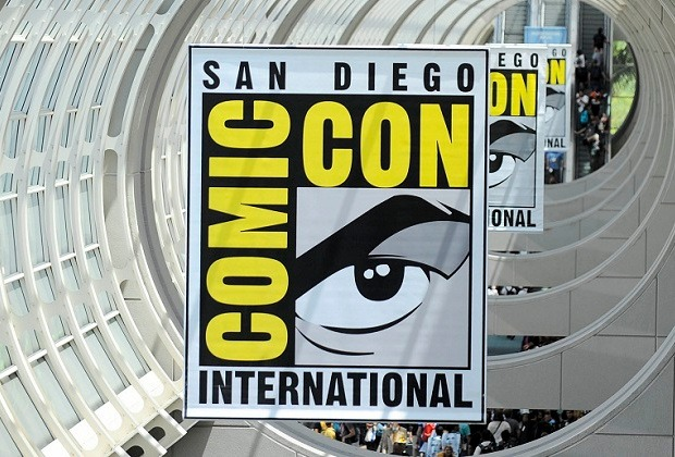 San Diego Comic-Con Schedules In-Person Con For Thanksgiving Weekend