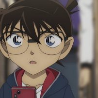 New Detective Conan Movie's Global Release Teased in Latest Trailer