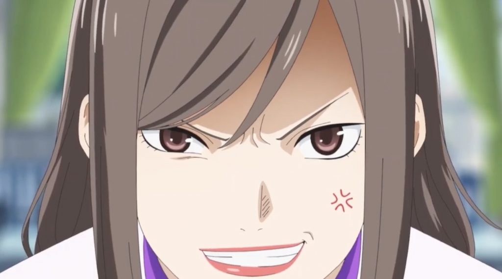 Farewell, My Dear Cramer Anime Reveals Ending Theme