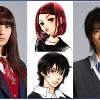 Live-Action A Devil and Her Love Song Coming to Japan This June