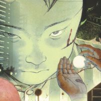 How Katsuhiro Otomo's Domu Was Almost a Hollywood Movie