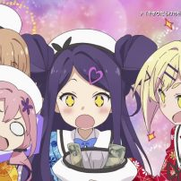 Group in Japan Protests Dropout Idol Fruit Tart Anime for Its Depiction of Minors