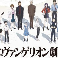 Evangelion 3.0+1.0 Set to Top 5 Billion Yen After Two Weeks