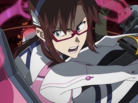 Final Evangelion Anime Film Boasts Series' Best Opening Day