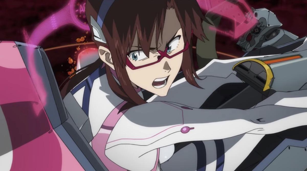 final evangelion anime film