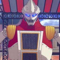 Godzilla Singular Point Anime Trailer Samples BiSH's OP