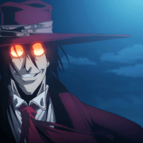 Amazon Developing Live-Action Hellsing Movie