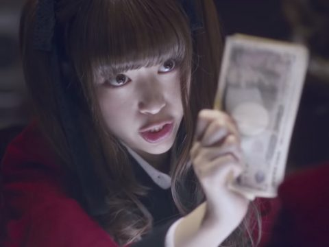 Kakegurui Twin Keeps the Dice Rolling in New Live-Action Drama Trailer