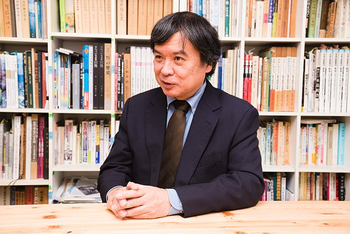 Sunao Katabuchi Working on New Film Set in Kyoto 1,000 Years Ago
