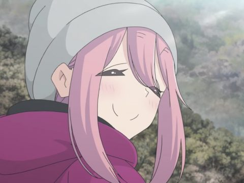 Laid-Back Camp Anime Chills Out with Season 2 Music Video