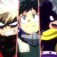 My Hero Academia Season 5 Trailer Previews New Opening Theme