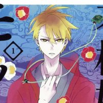 The Morose Mononokean Manga Scheduled to End in April