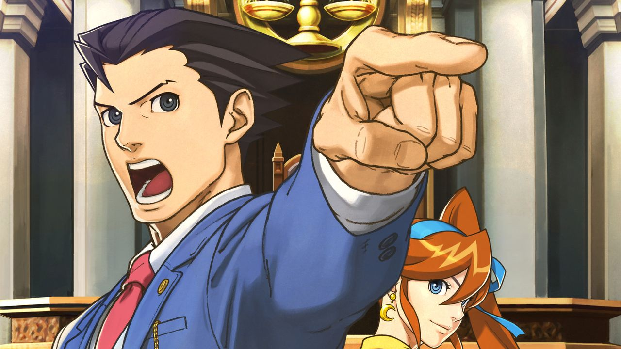 The music of Ace Attorney is unforgettable