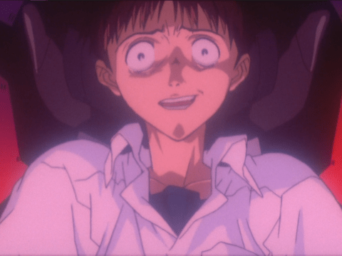 Analyzing a Few of Our Favorite Wild Evangelion Theories