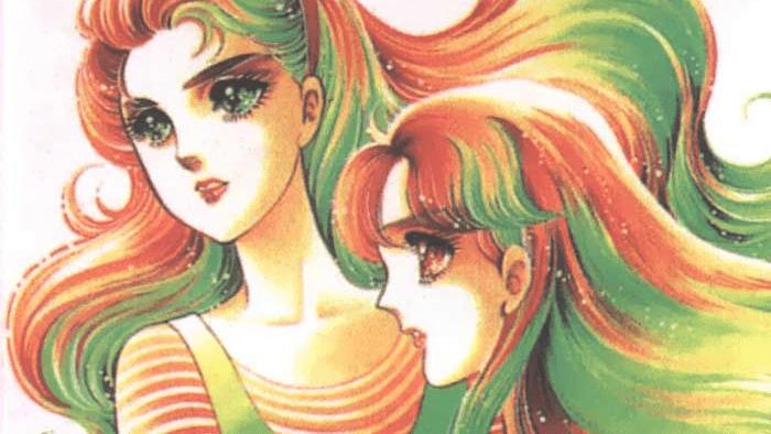 Ayumi and Maya