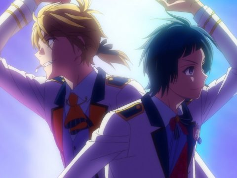 Get in Tune with the Adventures of These Anime Idol Boys!