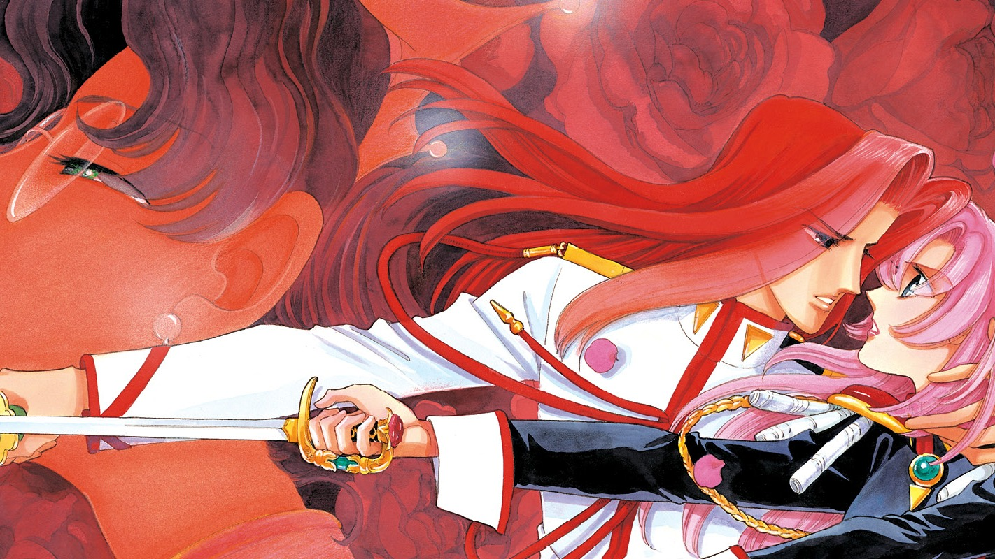 There are lots of anime musicals out there... including at least four Utena ones!