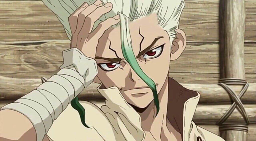 Senku Ishigami, Dr. STONE