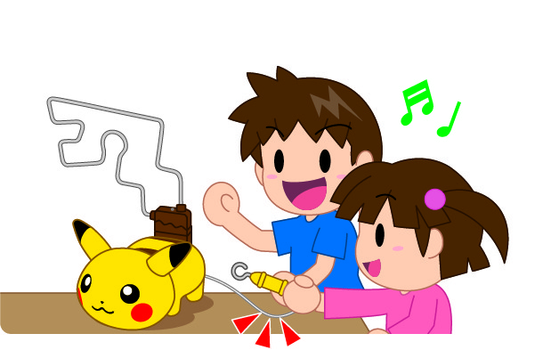 Latest Pikachu Toy Delivers an Electric Shock Warning!