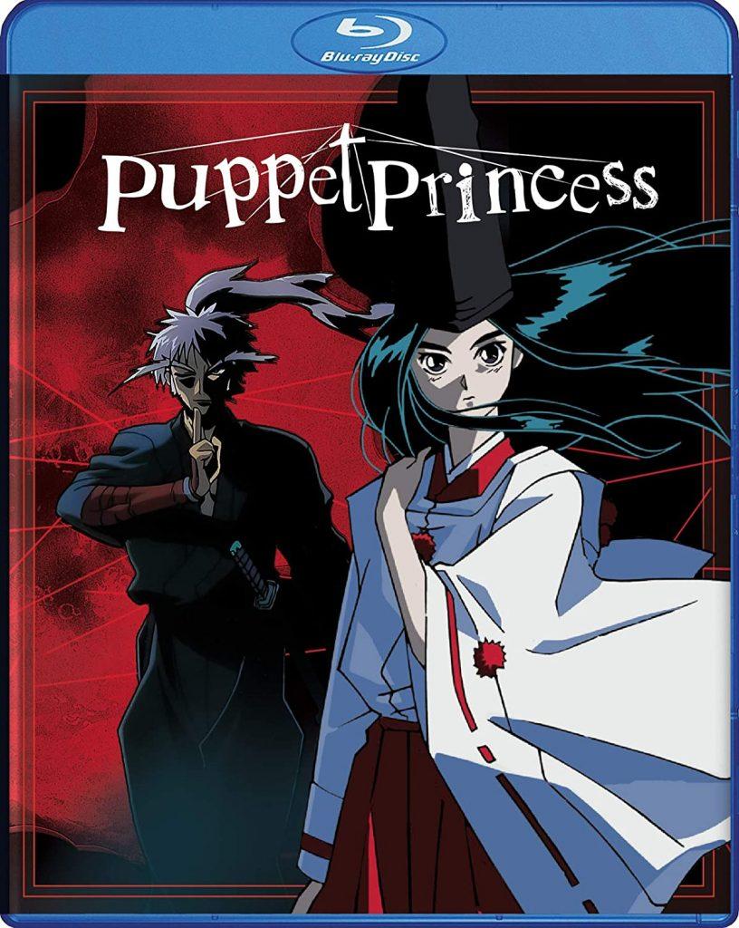 puppet princess anime