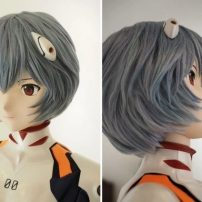 For $18,163.63, You Can Get a Life-Sized, Moveable Rei Ayanami