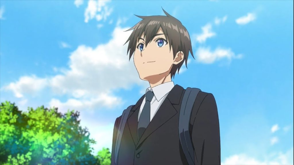 Check Out the Remake Our Life! Anime's New Trailer