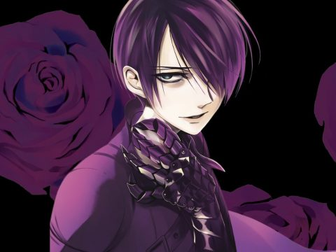 Requiem of the Rose King Anime Kicks Off This Fall