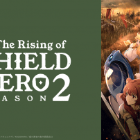 The Rising of the Shield Hero 2 Bumped Back to 2022