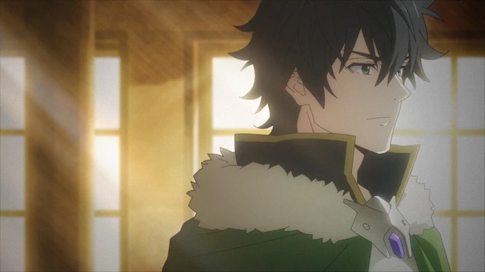 The Rising of the Shield Hero Season 2 Set for October