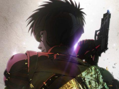 Chiaki Kobayashi Lands Lead in Netflix's Spriggan Anime