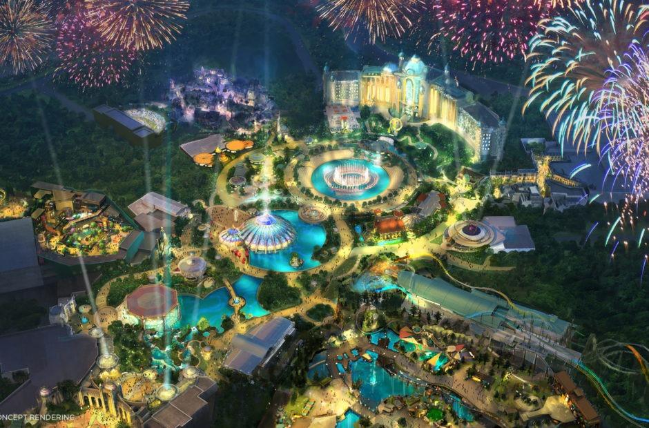 Super Nintendo World Orlando Won't Open Until 2025