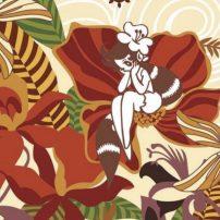 Tezuka's Storm Fairy Is an Early Shojo Manga That Shows His Whimsy