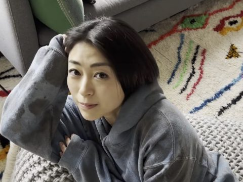 Hikaru Utada's Evangelion 3.0+1.0 Theme Song Tops Charts in Japan