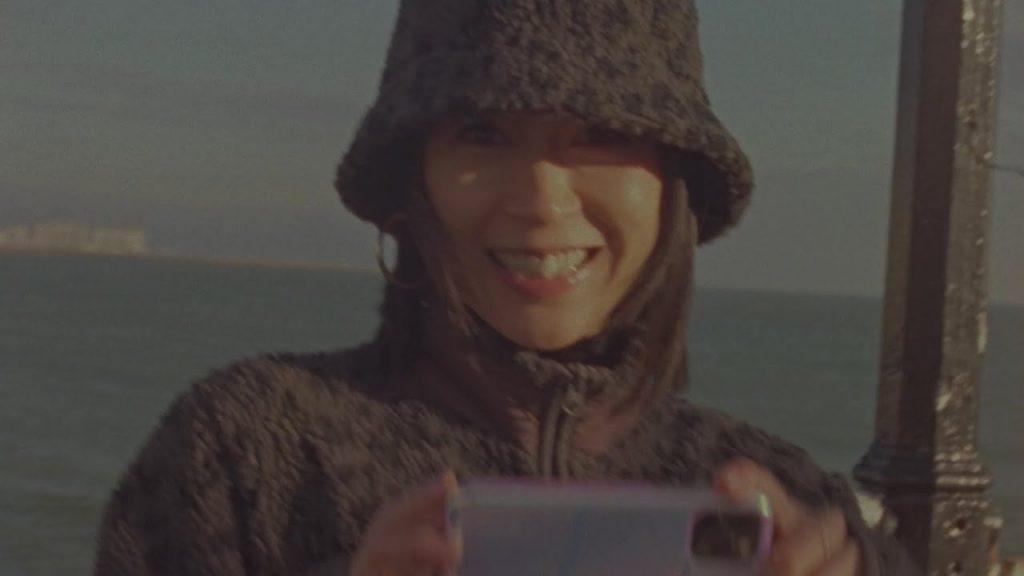 Eva's Hideaki Anno Directs Hikaru Utada Music Video