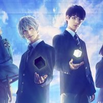 World Trigger Inspires Its First Stage Play Adaptation