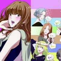 INTERVIEW: Lilyka Yuri Author Ruri Hazuki Talks Influences and More