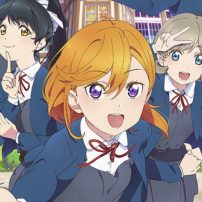 Love Live! Superstar!! Anime Reveals Spirited New Visual