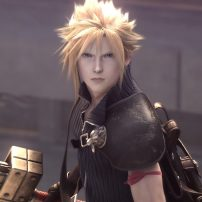 Final Fantasy VII: Advent Children Makes Leap to 4K UHD