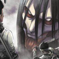 Magazine with Final Attack on Titan Chapter Sells Out, Gets Reprint