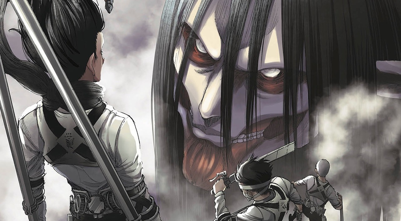 final attack on titan chapter