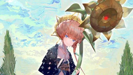 Van Gogh, new to Fate/Grand Order