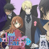 Sentai Gets Distribution Rights For Shojo Anime Earl & Fairy
