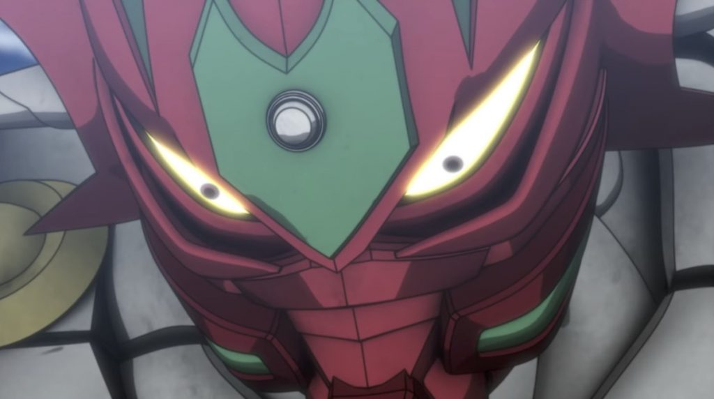 Getter Robo Arc Anime Promo Reveals July Premiere Plans